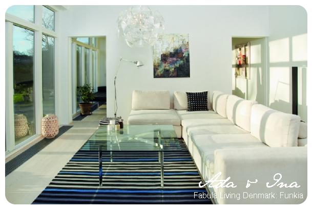 Så sköter du din matta - Ada & Ina Fabula Living Design: Funkia