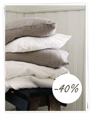 Order Ready Made Bed Linen from Ada & Ina Online
