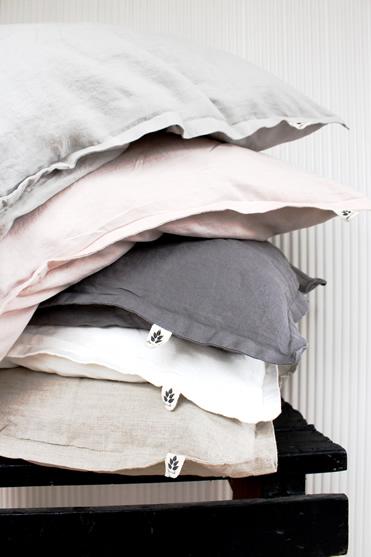 Linne Sängkläder