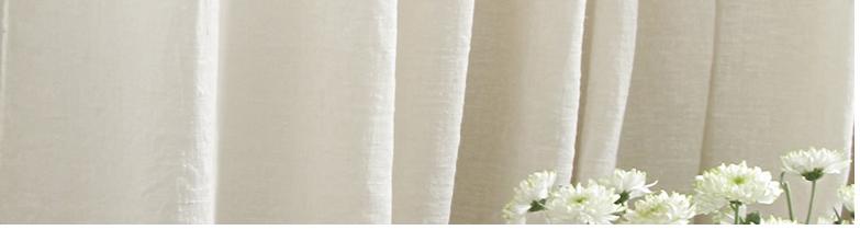 Skräddarsydda gardiner